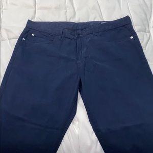 Bonobos Navy Blue Pants